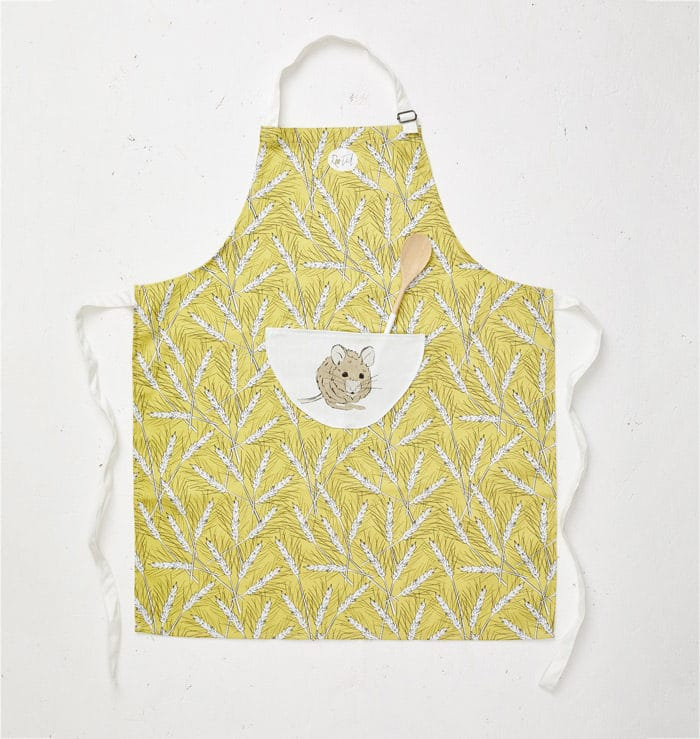 Mr Mousey Apron