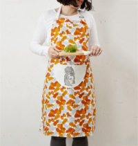 Mr Squirrel Apron