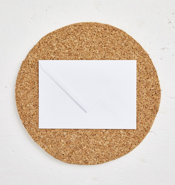 Roo-tid Envelope