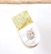 Mr Mousey Oven Gloves