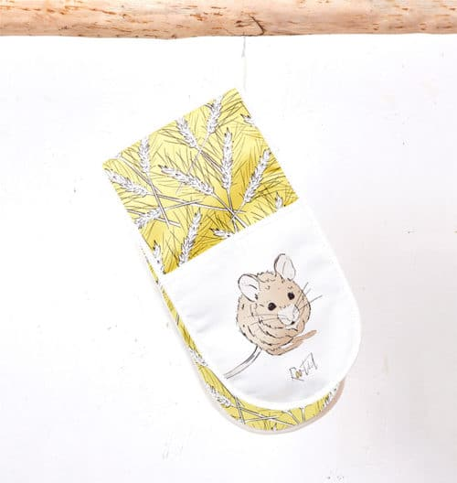 Roo-tid Mouse Oven Gloves